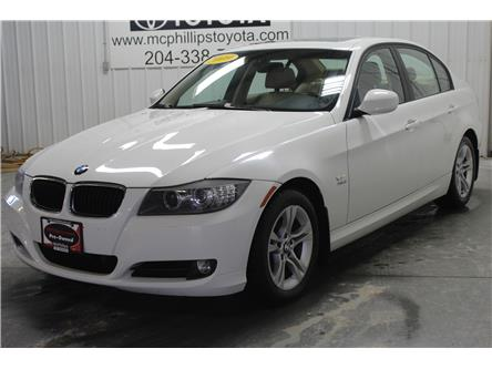 2009 BMW 328i xDrive (Stk: P015326A) in Winnipeg - Image 1 of 22