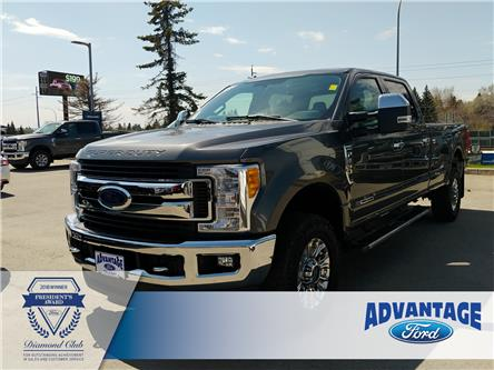 2017 Ford F-350 XLT (Stk: T23266) in Calgary - Image 1 of 13