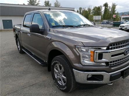 2020 Ford F-150 XLT (Stk: 20T093) in Quesnel - Image 1 of 15