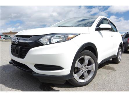 2017 Honda HR-V LX (Stk: 02837L) in Cranbrook - Image 1 of 24