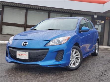 2013 Mazda Mazda3 Sport GS-SKY (Stk: 1911531) in Waterloo - Image 1 of 22