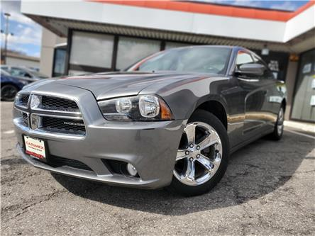 2011 Dodge Charger Base (Stk: 2003084) in Waterloo - Image 1 of 21