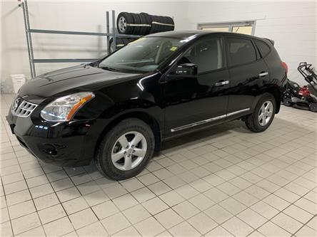 2013 Nissan Rogue S (Stk: 20123A) in Steinbach - Image 1 of 16