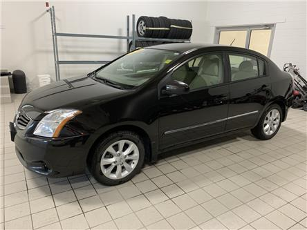 2010 Nissan Sentra 2.0 (Stk: H1693A) in Steinbach - Image 1 of 14