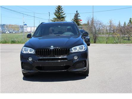 2017 BMW X5 xDrive35i (Stk: V66442) in Brampton - Image 1 of 19