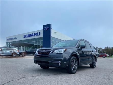 2018 Subaru Forester 2.5i Convenience (Stk: LP0377) in RICHMOND HILL - Image 1 of 18