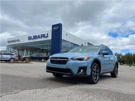2018 Subaru Crosstrek Limited (Stk: LP0378) in RICHMOND HILL - Image 1 of 17