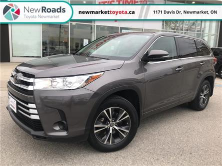 2017 Toyota Highlander LE (Stk: 350261) in Newmarket - Image 1 of 25