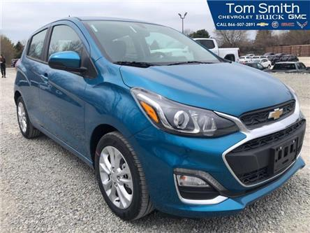 2020 Chevrolet Spark 1LT CVT (Stk: 200340) in Midland - Image 1 of 10