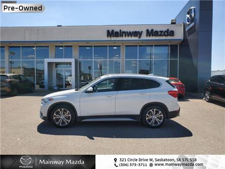 2019 BMW X1 xDrive28i (Stk: PR1587) in Saskatoon - Image 1 of 27