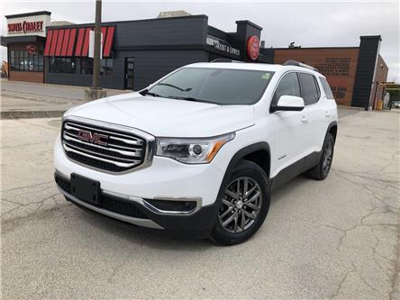 2017 GMC Acadia SLT-1 (Stk: EX20091A) in Barrie - Image 1 of 21