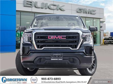 2019 GMC Sierra 1500 Base (Stk: 29854) in Georgetown - Image 1 of 24
