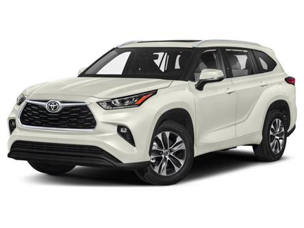 2020 Toyota Highlander XLE (Stk: N20286) in Timmins - Image 1 of 9