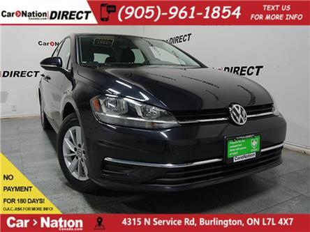 2019 Volkswagen Golf  (Stk: DRD3104) in Burlington - Image 1 of 32