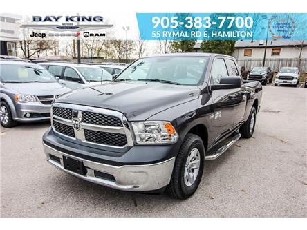 2018 RAM 1500 ST (Stk: 197458A) in Hamilton - Image 1 of 21