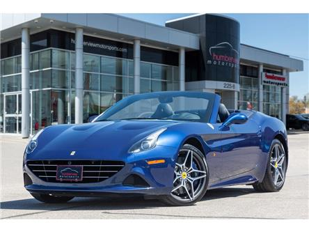 2016 Ferrari California T (Stk: 20HMS417) in Mississauga - Image 1 of 32
