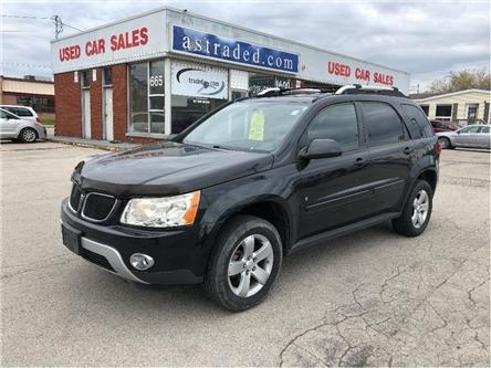 2008 Pontiac Torrent  (Stk: 7038A) in Hamilton - Image 1 of 21
