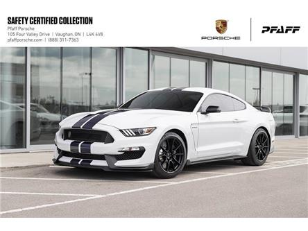 2019 Ford Shelby GT350 (Stk: U8569BA) in Vaughan - Image 1 of 19