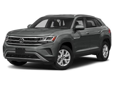 2020 Volkswagen Atlas Cross Sport 3.6 FSI Execline (Stk: AC20009) in Sault Ste. Marie - Image 1 of 9