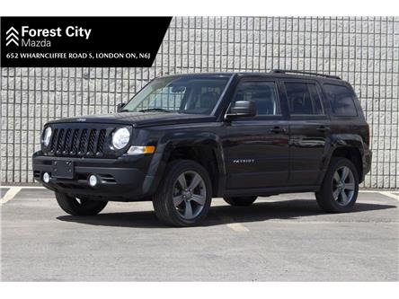 2015 Jeep Patriot Sport/North (Stk: MA0197) in London - Image 1 of 21