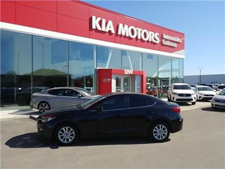 2016 Mazda Mazda3 GS (Stk: P2359) in Gatineau - Image 1 of 19