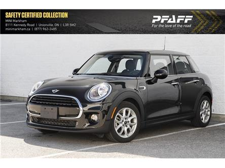 2019 MINI 5 Door Cooper (Stk: O12965) in Markham - Image 1 of 19