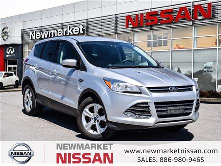 2014 Ford Escape SE (Stk: 20R157B) in Newmarket - Image 1 of 23