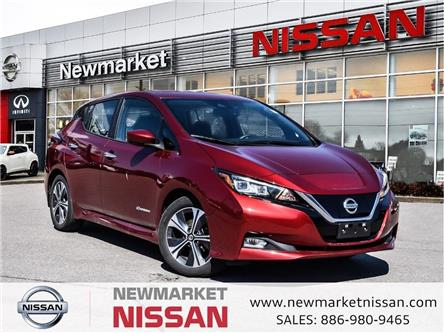 2018 Nissan LEAF SV (Stk: 19Q196A) in Newmarket - Image 1 of 25