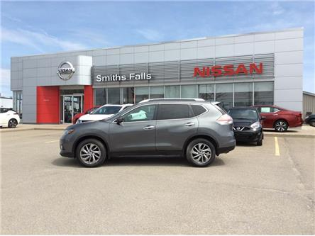 2014 Nissan Rogue SL (Stk: 20-049A) in Smiths Falls - Image 1 of 13