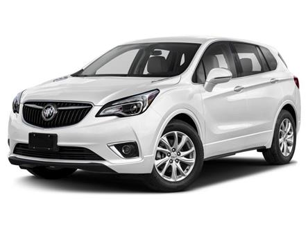2020 Buick Envision Essence (Stk: 20T096) in Wadena - Image 1 of 9