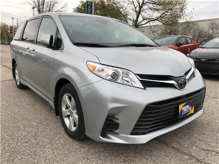 2020 Toyota Sienna LE 8-Passenger (Stk: 035366) in Milton - Image 1 of 22