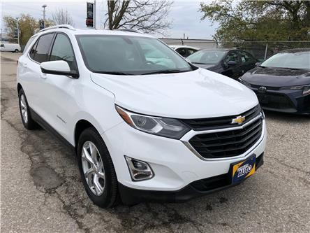 2019 Chevrolet Equinox LT (Stk: 191353) in Milton - Image 1 of 27