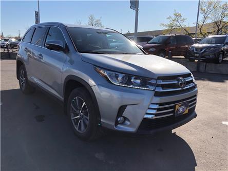 2019 Toyota Highlander XLE (Stk: 615186) in Milton - Image 1 of 20