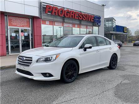 2015 Subaru Legacy 3.6R Limited Package (Stk: F3002263) in Sarnia - Image 1 of 24