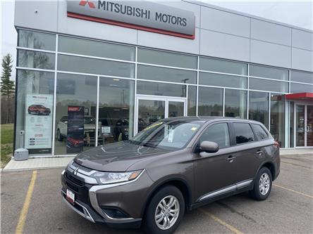 2019 Mitsubishi Outlander ES (Stk: P201) in Pembroke - Image 1 of 16