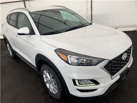 2020 Hyundai Tucson Preferred (Stk: 16595) in Thunder Bay - Image 1 of 8