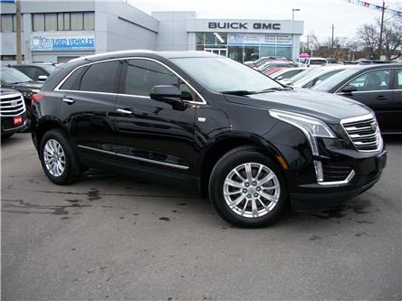 2018 Cadillac XT5 Base (Stk: R12553) in Toronto - Image 1 of 13