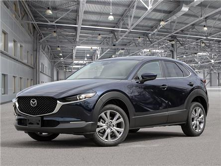2020 Mazda CX-30 GS (Stk: 20330) in Toronto - Image 1 of 23