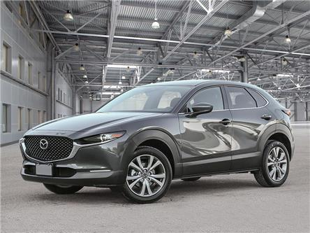 2020 Mazda CX-30 GS (Stk: 20274) in Toronto - Image 1 of 23