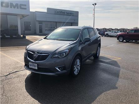 2019 Buick Envision Premium II (Stk: 43425) in Strathroy - Image 1 of 3