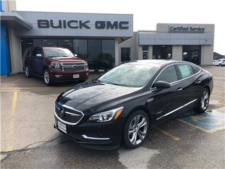 2019 Buick LaCrosse Avenir (Stk: 42279) in Strathroy - Image 1 of 3