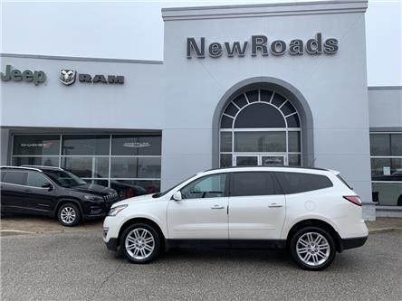 2015 Chevrolet Traverse 1LT (Stk: 24800X) in Newmarket - Image 1 of 11