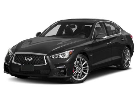 2020 Infiniti Q50 Red Sport I-LINE ProACTIVE (Stk: 20Q5016) in Newmarket - Image 1 of 9