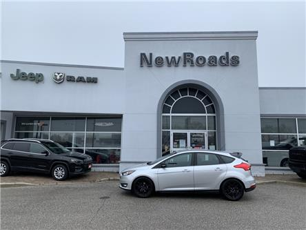 2016 Ford Focus SE (Stk: 24812X) in Newmarket - Image 1 of 13