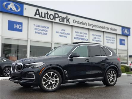 2019 BMW X5 xDrive40i (Stk: 19-11491) in Brampton - Image 1 of 23