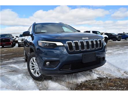 2020 Jeep Cherokee North (Stk: 94532) in St. Thomas - Image 1 of 30