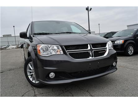 2020 Dodge Grand Caravan Premium Plus (Stk: 94681) in St. Thomas - Image 1 of 30