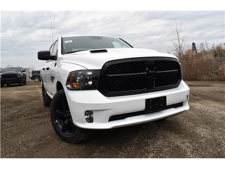 2020 RAM 1500 Classic ST (Stk: 94710) in St. Thomas - Image 1 of 30