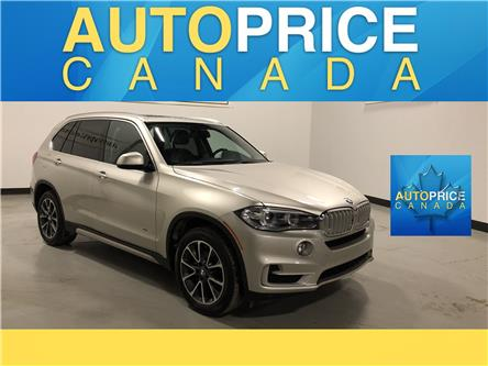 2015 BMW X5 xDrive35d (Stk: W0932) in Mississauga - Image 1 of 29