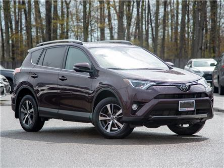 2017 Toyota RAV4 XLE (Stk: 3721) in Welland - Image 1 of 22